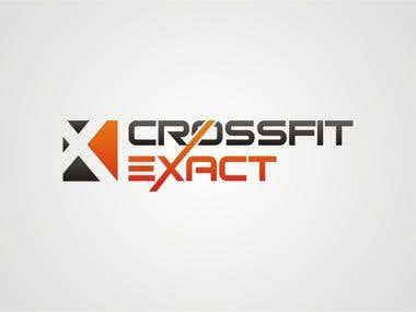 Crossfit Exact (Logo)