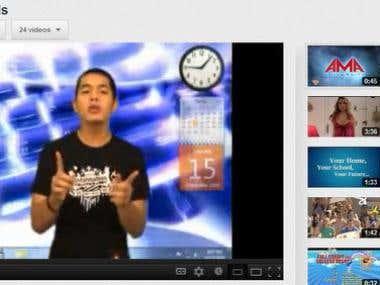 ACLC Bukidnon Ads