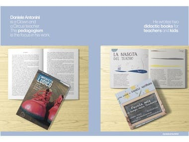 02 - Cover & Book Layout