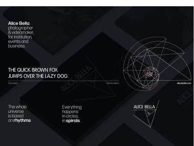 03 - Logo Design