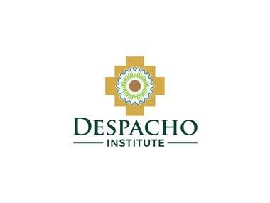 DESPACHO INSTITUTE - create a logo for our brand