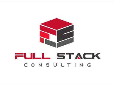 Full Stack Consulting Logo