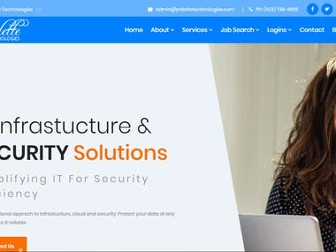 Cloud Security Company, Palette Technologies USA