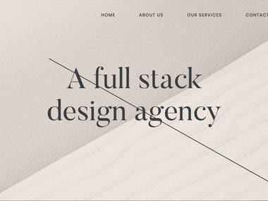 Urban Design - Design Agency in Saudi Arabia