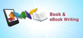 Professional Book and E-book Writing