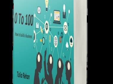 Ebook - 0 to 100