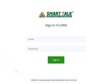 Smarttalk CRM