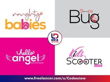 Kids & Toy Logo
