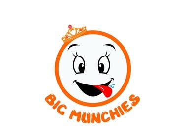 Logo for Food Brand