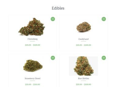 Cannabis420supply Store