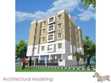 Architectural Modeling