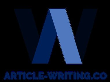 ARTICLE WRITING W