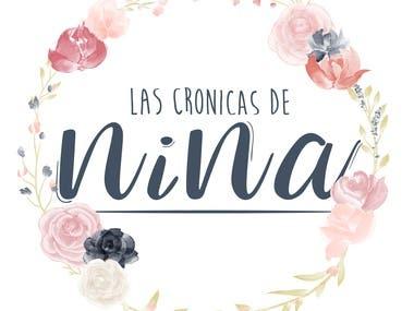 Nina's Logo