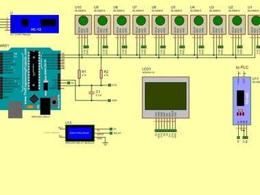 Multiple I2C Sensor and Arduino