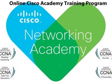 Cisco Network Design & Training