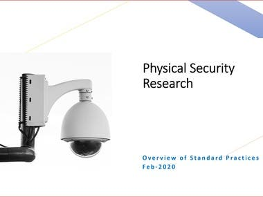 Integrated + Physical Security