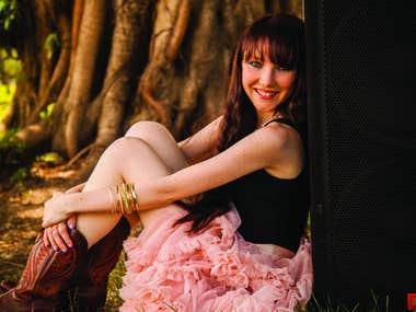 Sara Vocalist