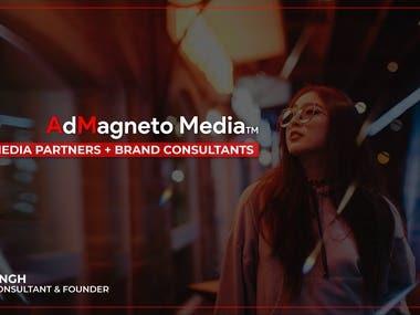 AdMagneto Media LLP