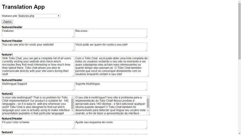 App translations   Freelancer