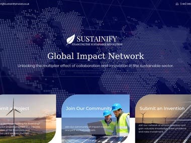 Sustainify Invest Tax efficient investments for sustainable