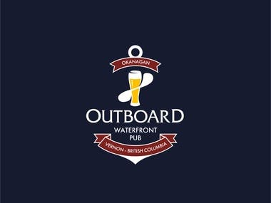 Outboard Waterfront Pub