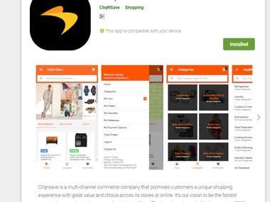 https://play.google.com/store/apps/details?id=com.cliqnsave.