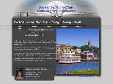 Port City Study Club