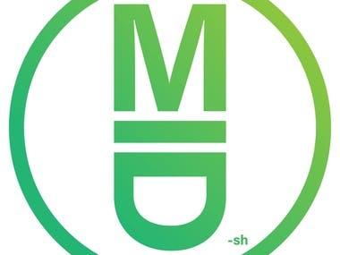 MID logo design