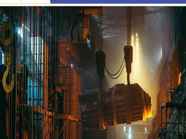 Kriyansh Steel