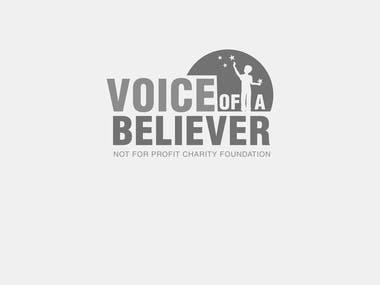 logo design for Charity Foundation
