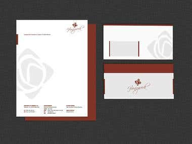 Honigwerk Corporate Design