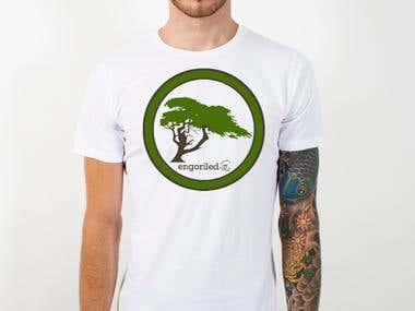 Engoriled T-Shirt