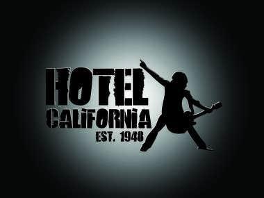 Hotel California T-Shirt