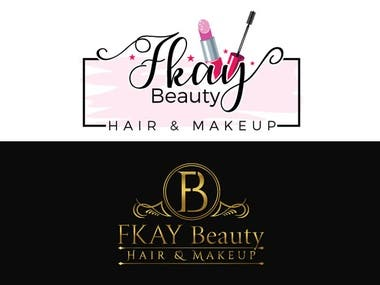 Beauty-logo-design