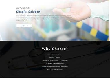 ShopRx