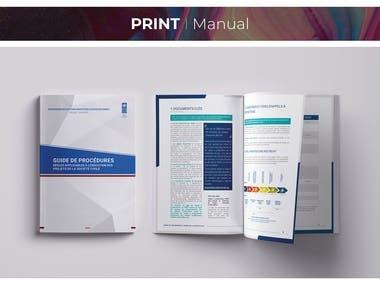 Print I Manual
