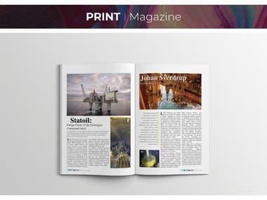 Print I Magazine