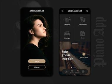 Dating App(flutter)