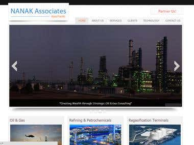 Oil & Gas Consulting Group