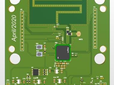 circuit&PCB design