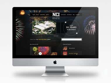 NCI - Great Grizzly Fireworks