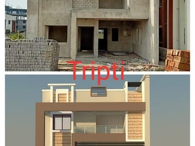 Interior Decoration & Home Renovation Solution