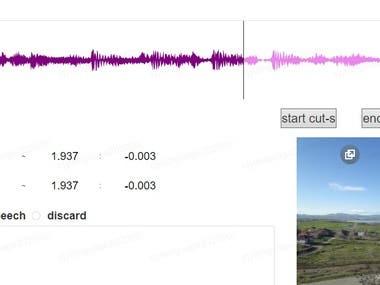 Audio Transcribing - Turkish