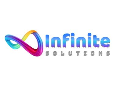 Infinite logo design