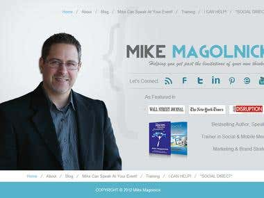 Mike Magolnick