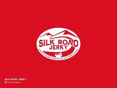 SILK ROAD JERKY