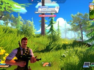 UI/UX Design for Games