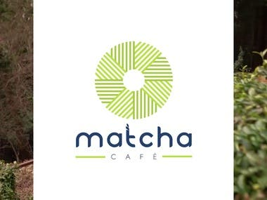 IGTV video for Match ( Japanese Tea) for Matcha Cafe