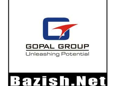 Logo for Gopal Group