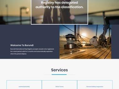 [Business Website] - http://burundiregistry.com/